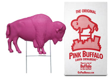 Load image into Gallery viewer, The Original Pink Buffalo Lawn Ornament