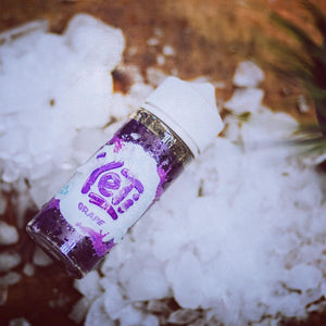 YETI E JUICE GRAPE