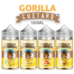 Load image into Gallery viewer, Gorilla Custard Tobacco