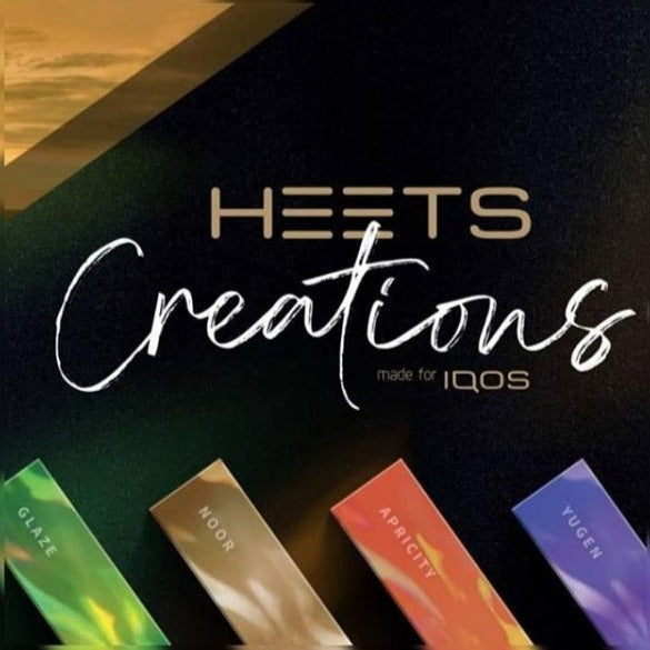 HEETS CREATIONS