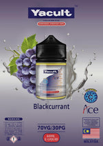 Load image into Gallery viewer, YACULT BLACKCURRANT E-LIQUID