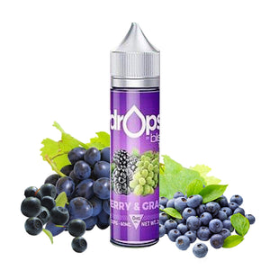 DROPS BERRY & GRAPE