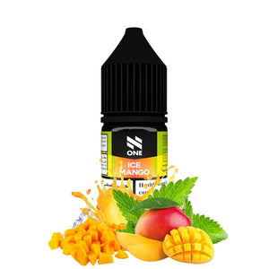 N ONE ICE MANGO 20MG