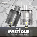 Load image into Gallery viewer, Ijoy MYSTIQUE Mish tank