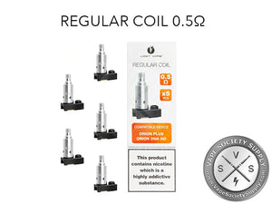 LOST VAPE ORION PLUS COILS