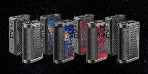 LOST VAPE CENTAURUS DNA