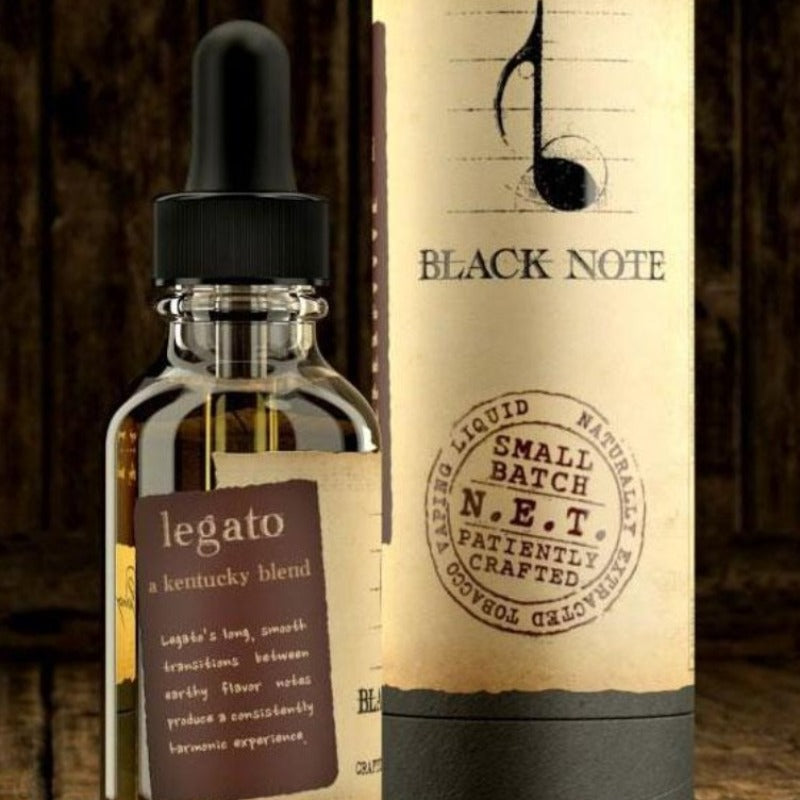 BLACK NOTE KENTUCKY TOBACCO