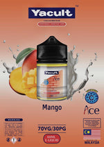 Load image into Gallery viewer, YACULT MANGO E-LIQUID