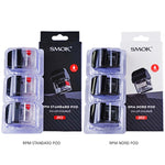 Load image into Gallery viewer, Smok RPM40 REPLACEMENT POD-NO COIL INCLUDED