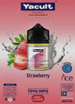 Load image into Gallery viewer, YACULT STRAWBERRY E-LIQUID