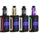 Load image into Gallery viewer, GEEK VAPE AEGIS X ZEUS 200W KIT