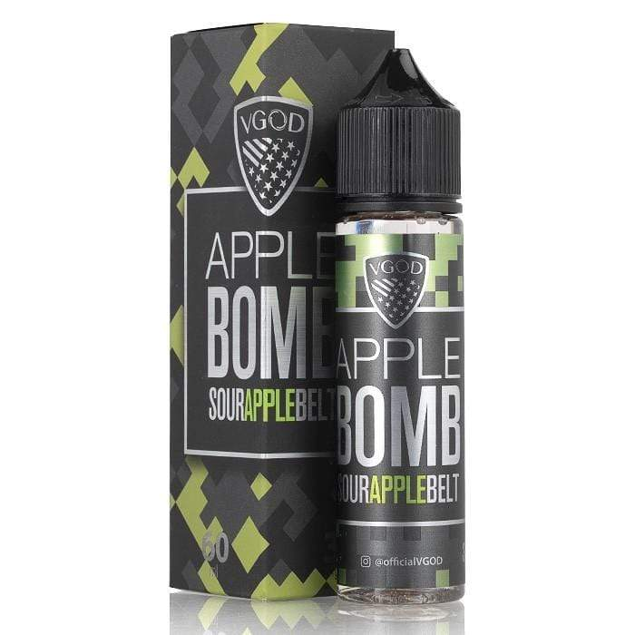 VGOD APPLE BOMB 60ML