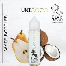 BLVK UNICORN UNICOCO 3MG 60ML