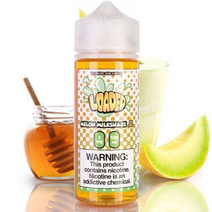LOADED MELON MILK SHAKE 120ML
