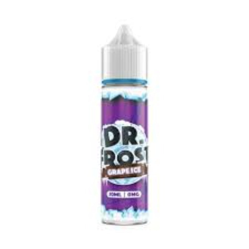 DR. FROST GRAPE ICE