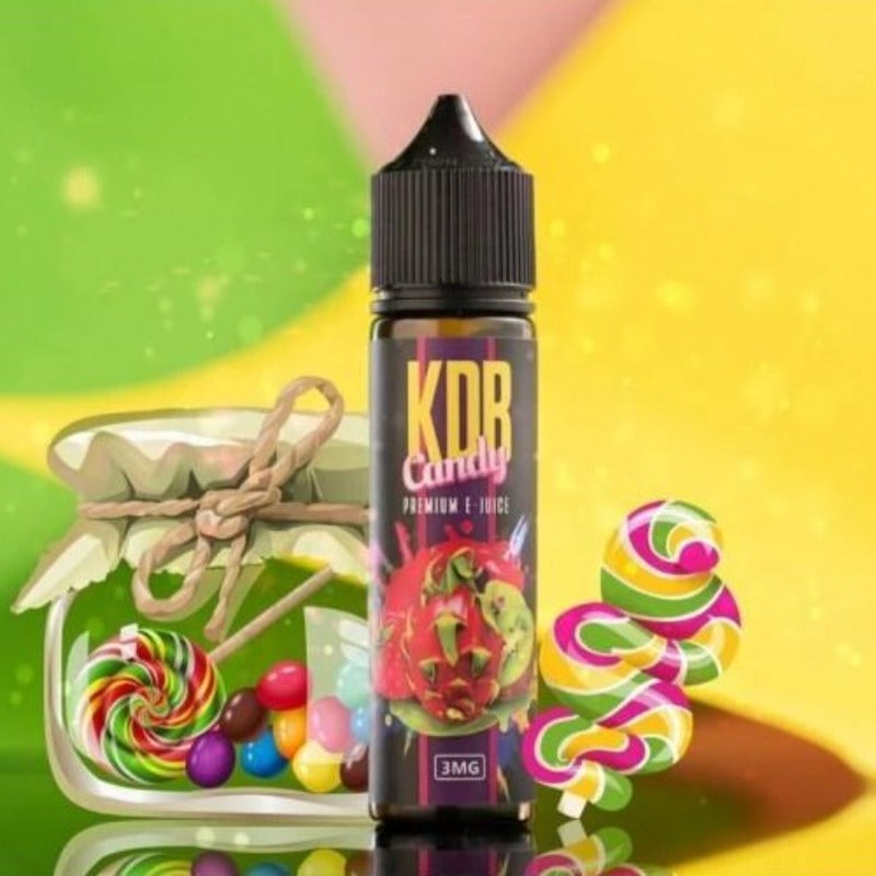 KDB CANDY BY GRAND ELIQUIDS