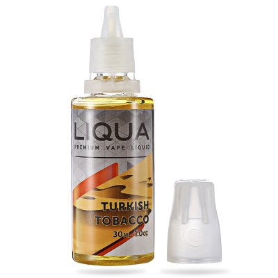 LIQUA TURKISH TOBACCO
