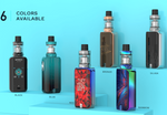 Load image into Gallery viewer, vaporesso luxe nano kit