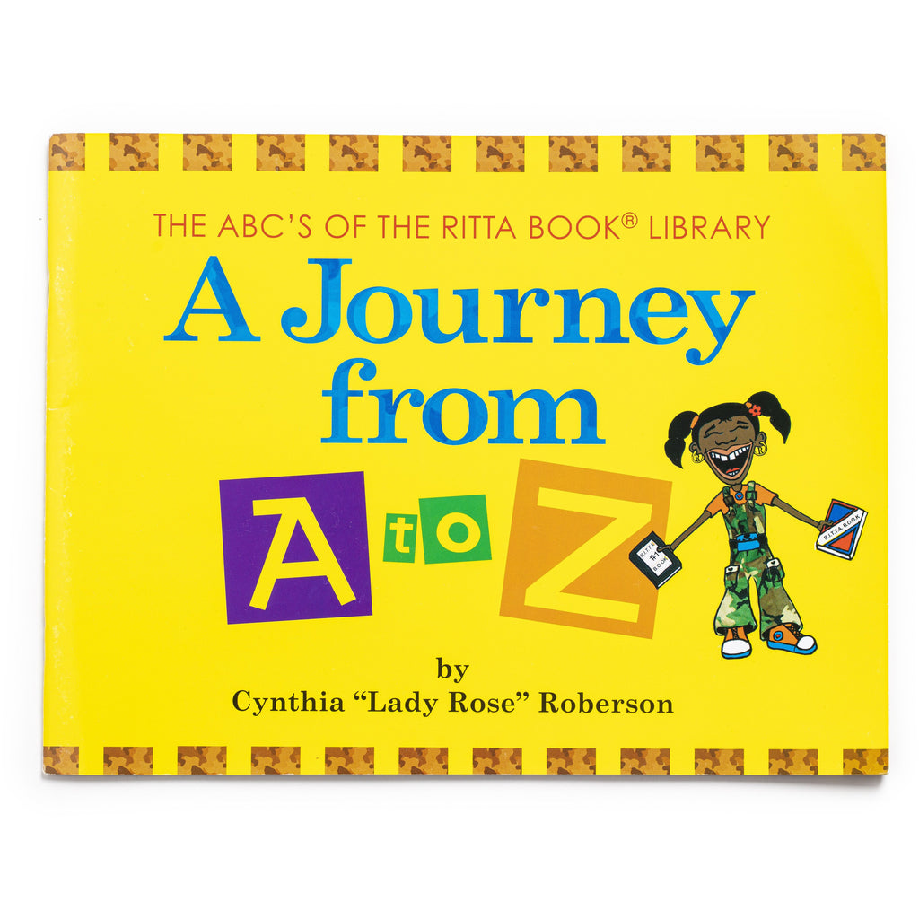 The ABC's of the Ritta Book® Library