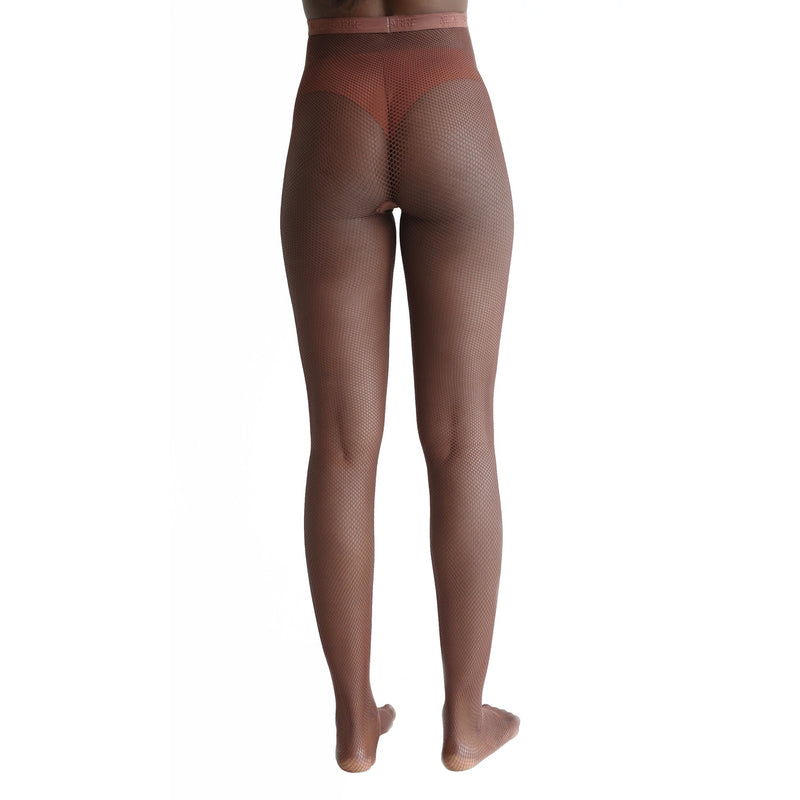 Bohemian Princess Fishnet Tights - Essence Marché