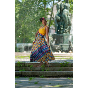 Bohemian Beauty Skirt - Essence Marché