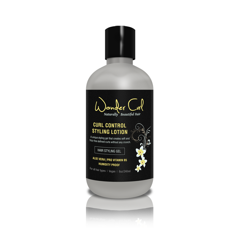 Curl Control Styling Lotion