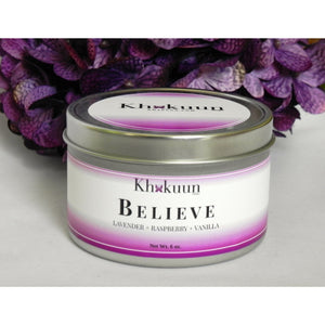 Believe - Essence Marché
