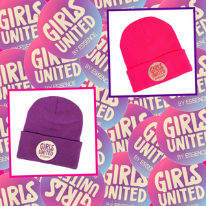 Drop: 2 Girls United Care Package