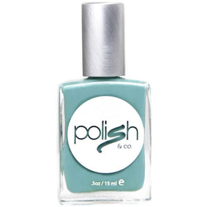 Cash Only Nail Polish - Essence Marché