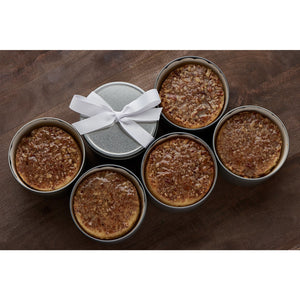 Ro-Zi World Famous Rum Cake (3 Pack) - Essence Marché