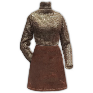 Fresh Fashion Pack- 'Comfy, Cozy and Oh-So-Cool' Sweater Dress
