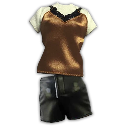 Fresh Fashion Pack- 'Cute in Copper'