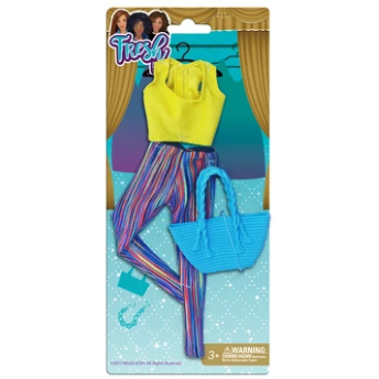 Active Wear Fashion Pack