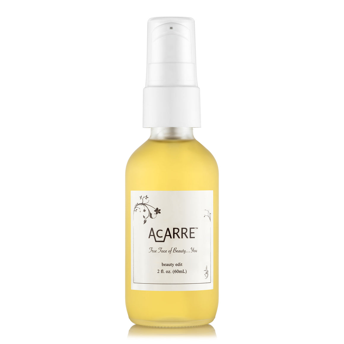 AcARRE™ Beauty Edit, Multi-Use Dry Beauty Oil