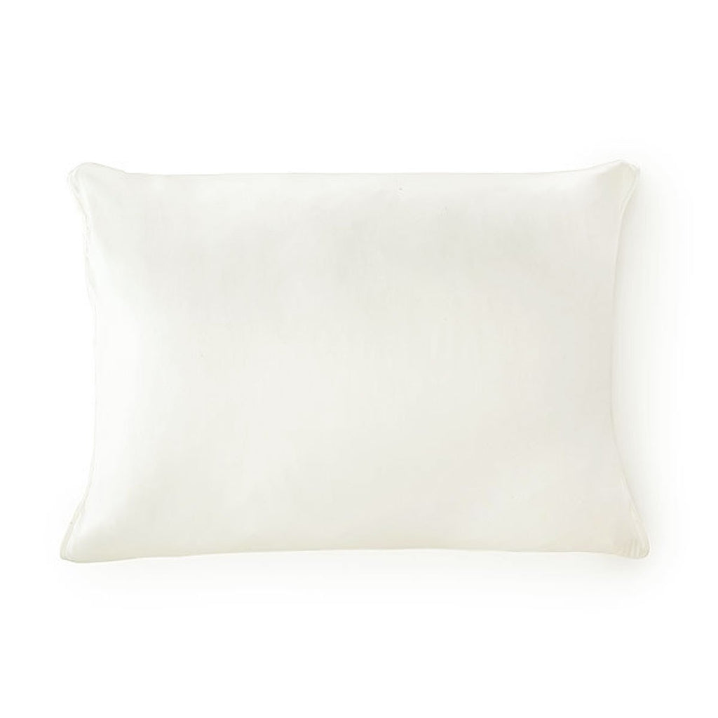 Off-White / Ivory Silked Pillow Sleeve CODE: CLASSIC15 for 15% OFF!