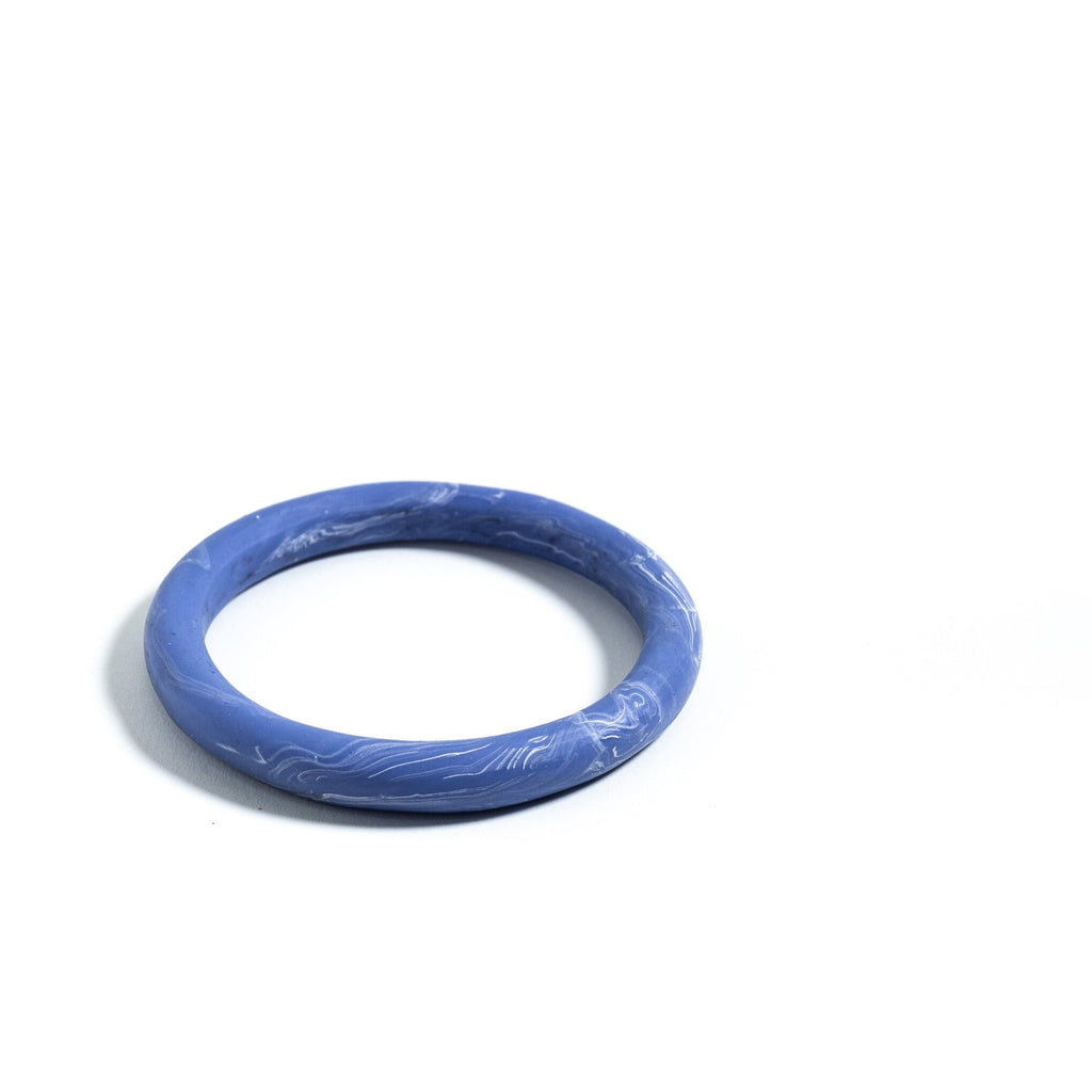 Simma Blue Bangle