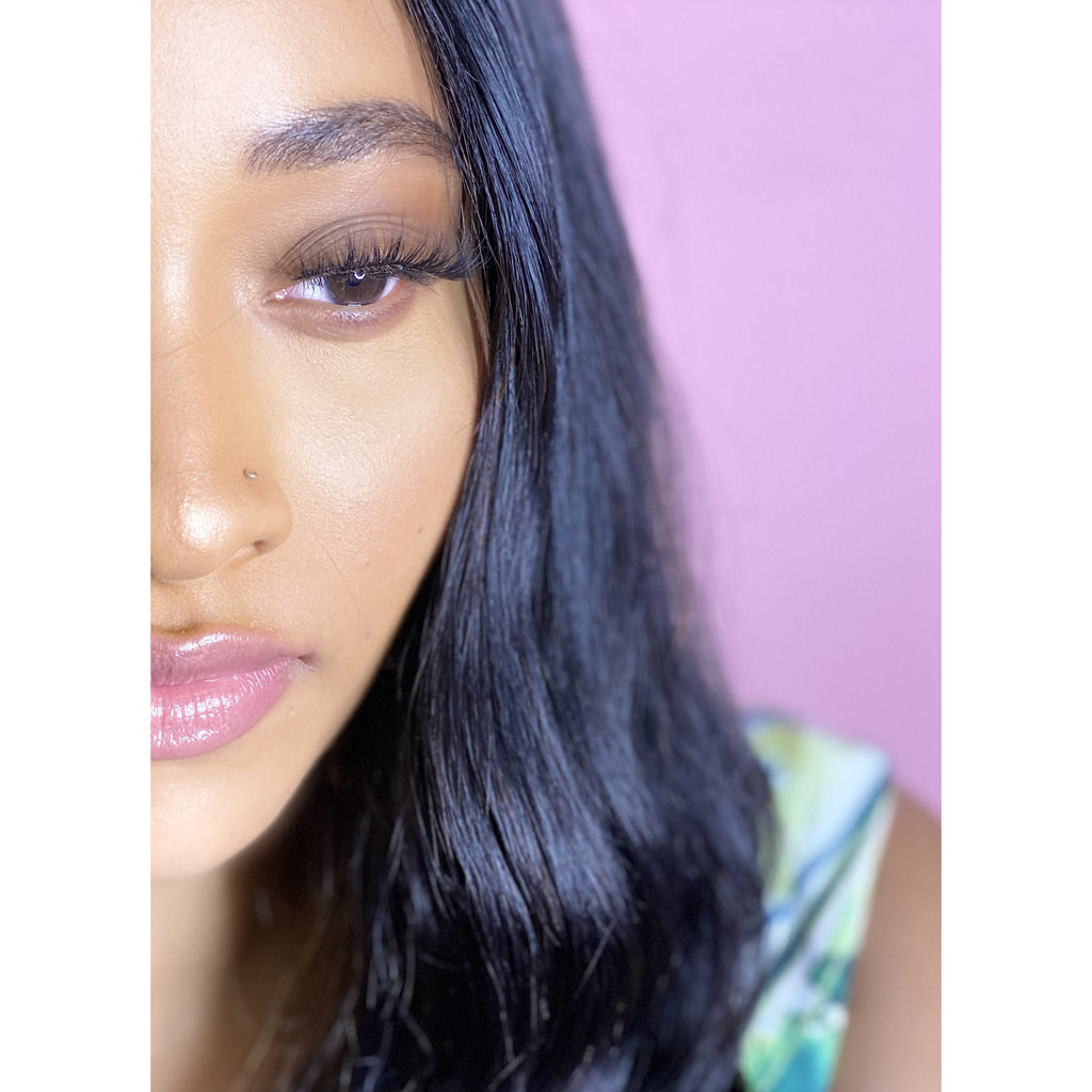 Quon's Eyes - Around The Way Girl Lashes