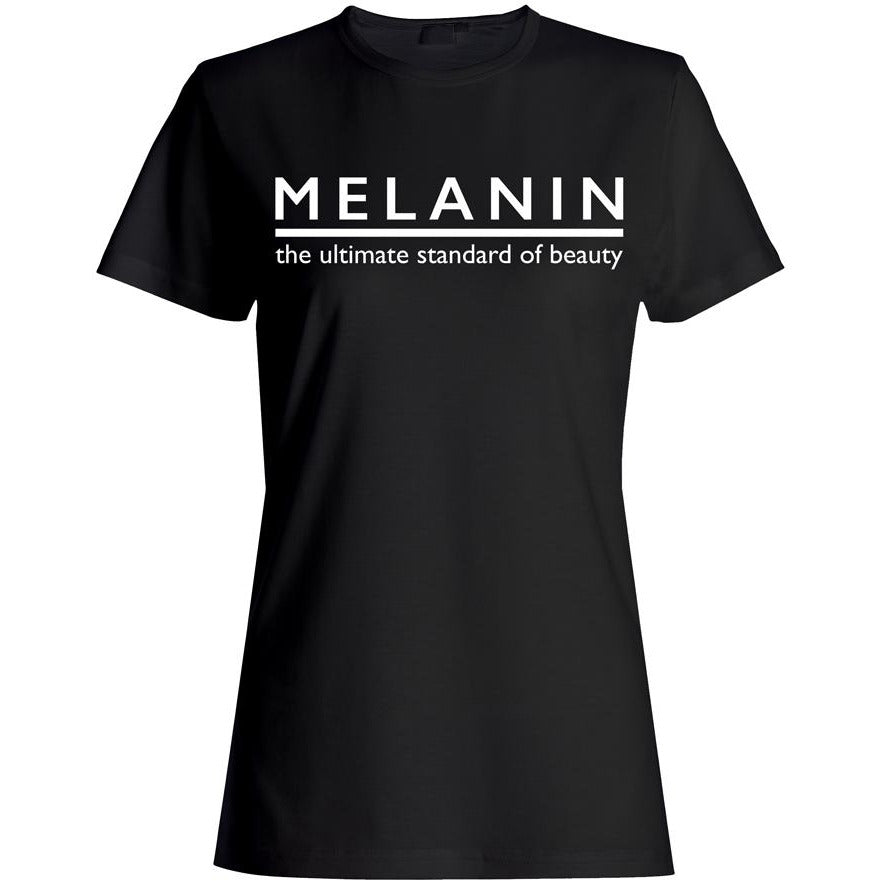 Melanin Beauty