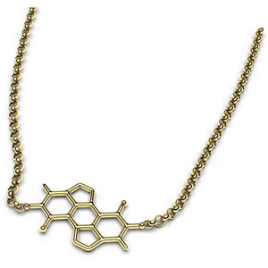 Melanin Necklace