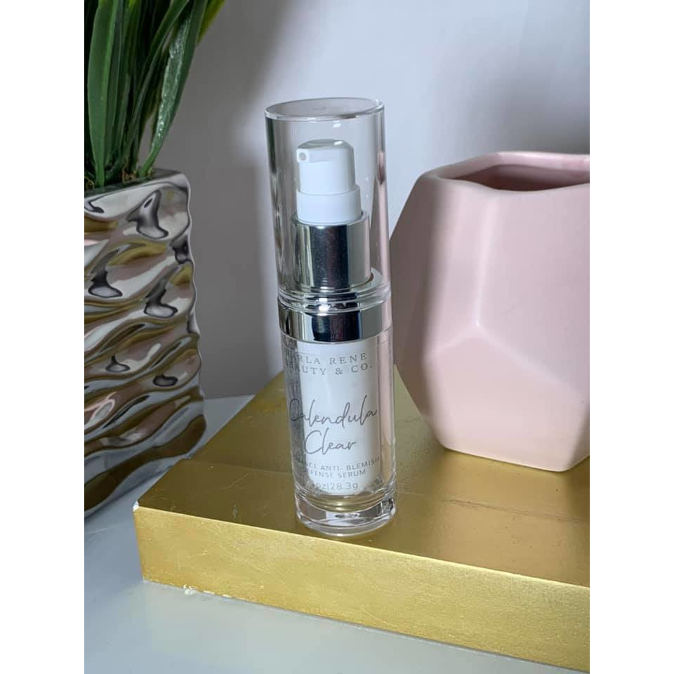 Calendula Clear Serum