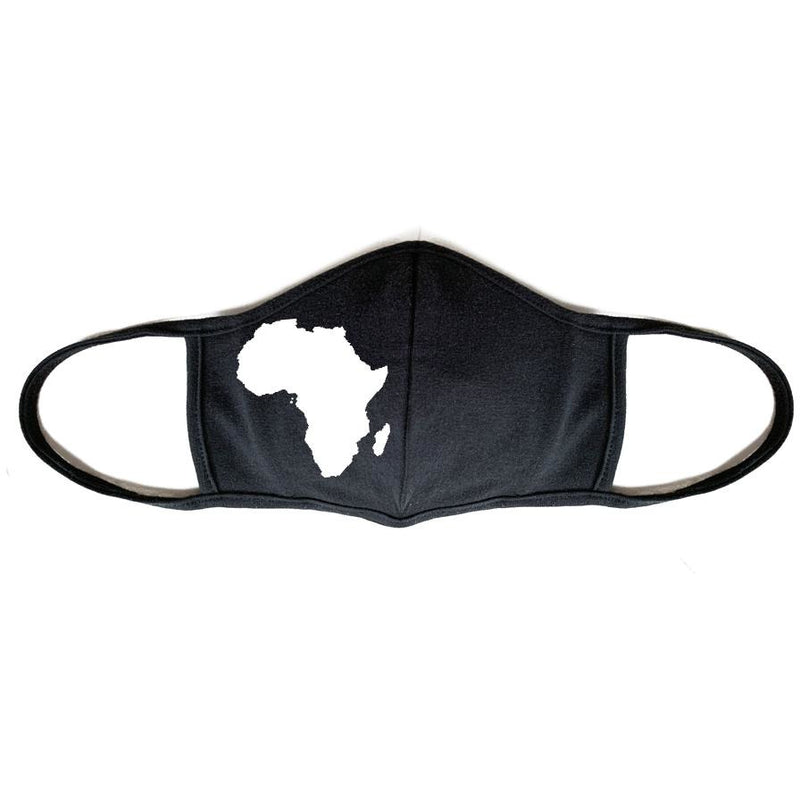 Motherland Africa Fashion Mask