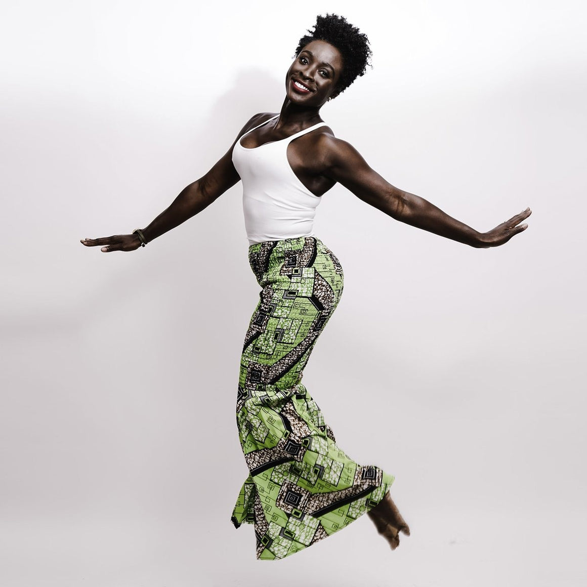 Limpopo Pants - Essence Marché