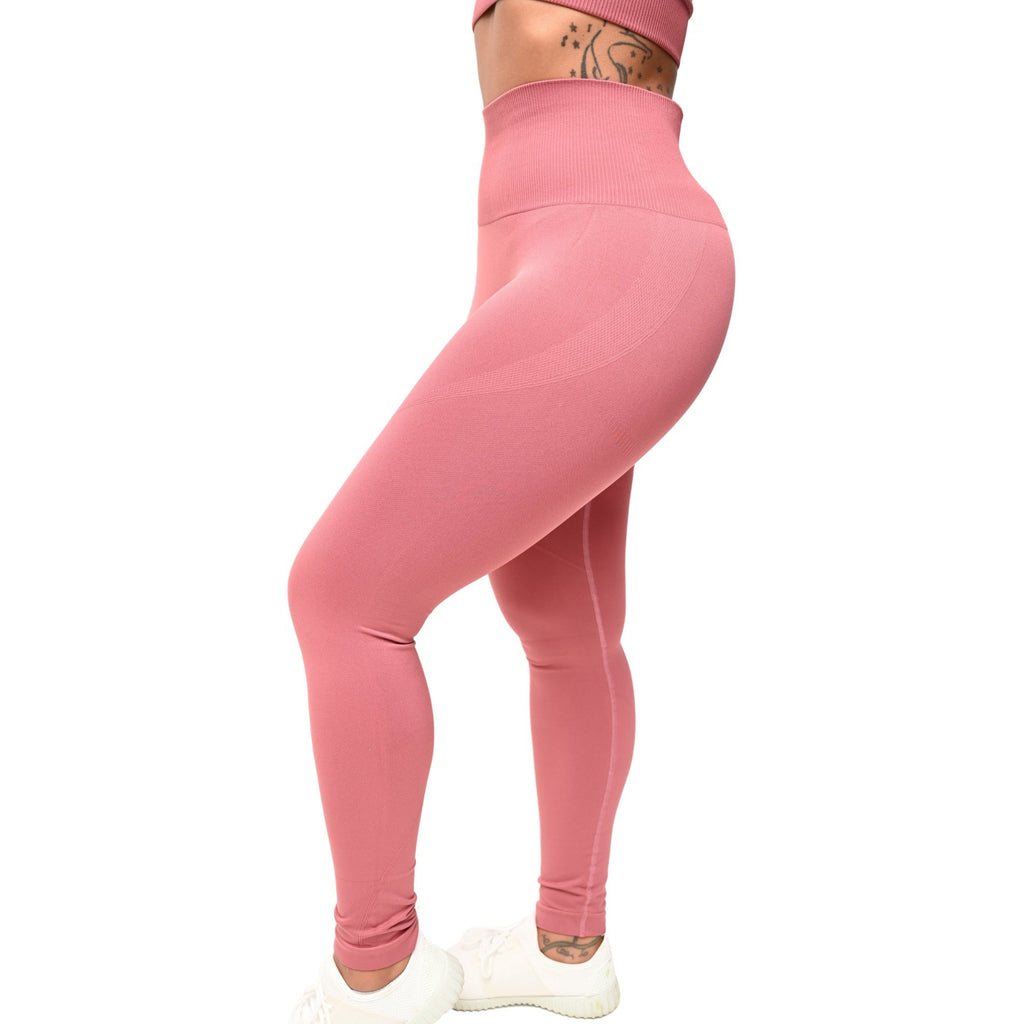 Shavo Seamless Set - Rose
