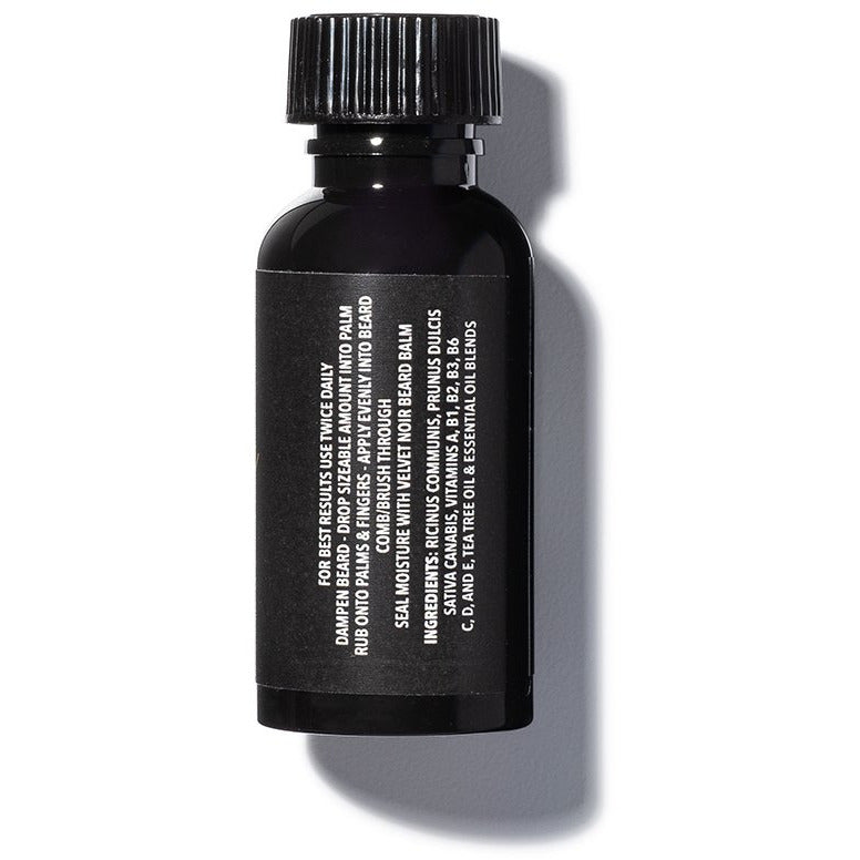 Lagniappe Beard Oil