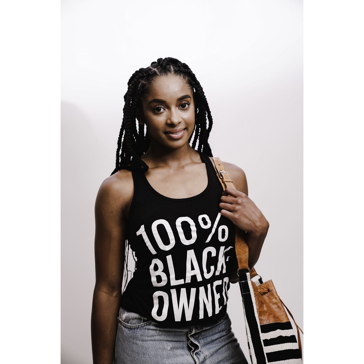 100% Black Owned For Real - Essence Marché