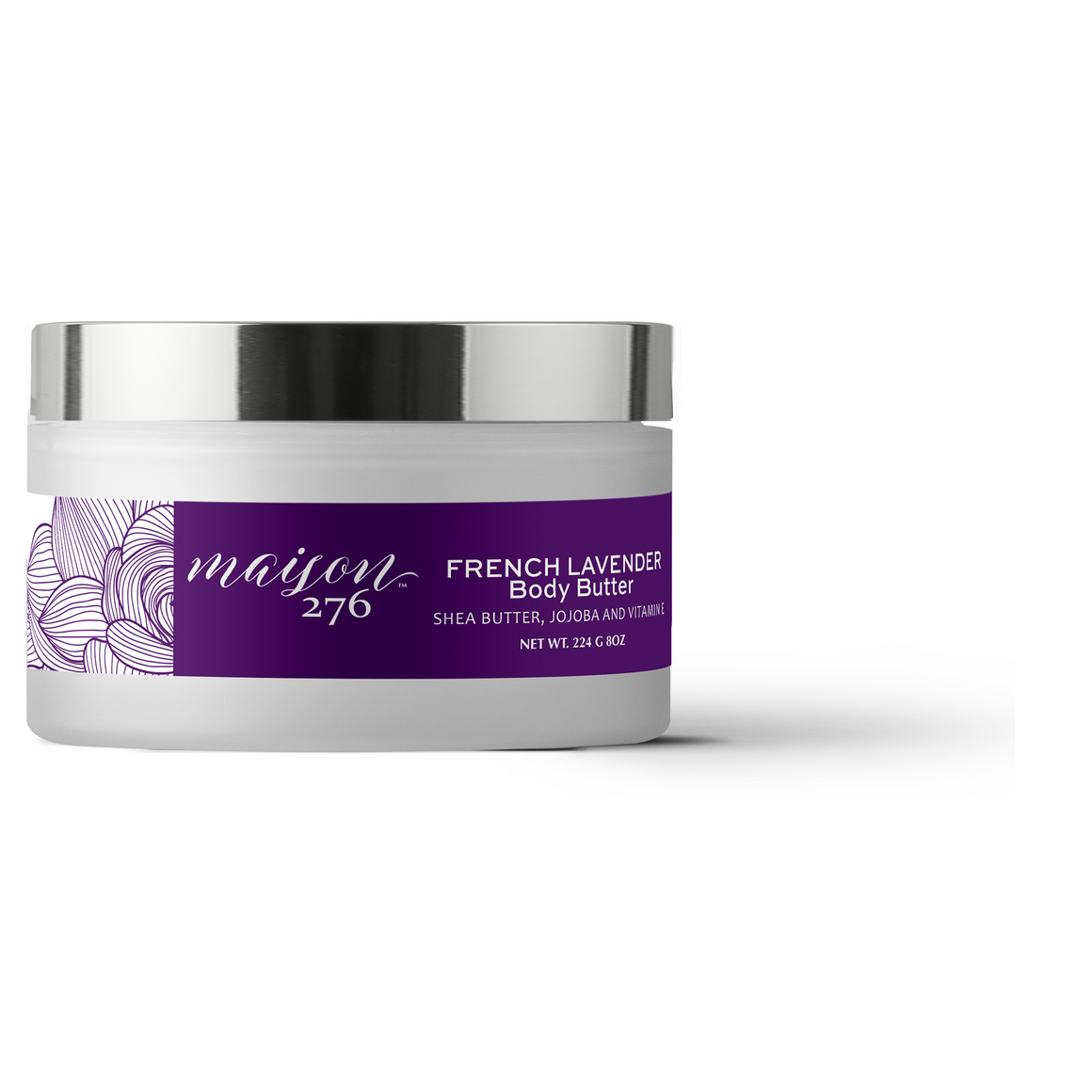French Lavender Body Butter