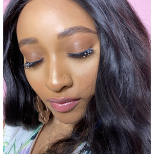 Quon's Eyes - Birthday Girl Lashes