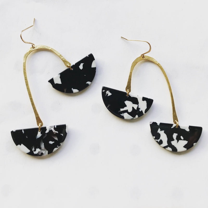 Ava Earrings