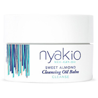 Sweet Almond Cleansing Oil Balm - Essence Marché