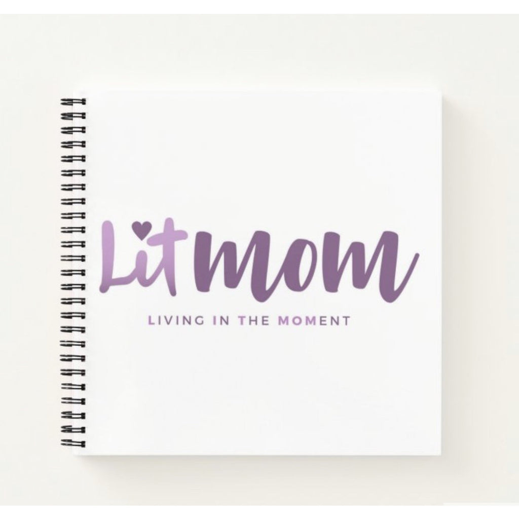 THE LITMOM JOURNAL